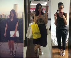 Looks da Luli: Dezembro! #Fashion #Moda #OOTD #lookdodia #LookdaLuli