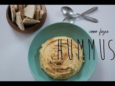 Hummus #segundasaudavel |