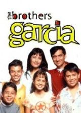 The Brothers Garcia!! (Todo para la familia)- Los hermanos García