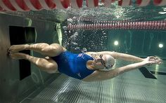 London 2012 Olympics: Rebecca Adlington: great turning form! Getty Images from the Daily Telegraph