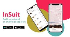 www.insuit.ch/download #delivery #download #insuit #livraisonadomicile #livraison #lausanne #geneva Lausanne, Geneva, App Store, Google Play, Android, Delivery, Feelings, Phone, Instagram