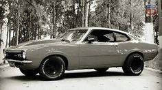 Ford Maverick More