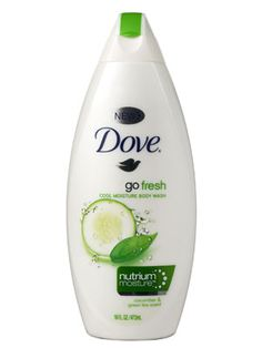 Dove Go Fresh Cool Essentials Beauty Body Wash in Cucumber & Green Tea Scent Rev dark makeup Dove Go Dove Go Fresh, Dove Body Wash, Dark Makeup, Glossy Makeup, Body Mist, Luxury Beauty, Smell Good, Shower Gel, Bath And Body Works