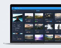 다음 @Behance 프로젝트 확인: \u201cDashboard UI Kit - Mastering Dashboard Interfaces\u201d https://www.behance.net/gallery/35378175/Dashboard-UI-Kit-Mastering-Dashboard-Interfaces