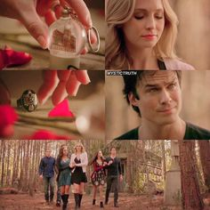 """Instagram: """"8.16 This scene had me crying - #qotd : which scene did you cry the most? - [ #tvd #tvdforever…"""""""