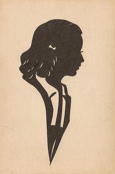Unknown Girl, 1940s?, World's Fair?