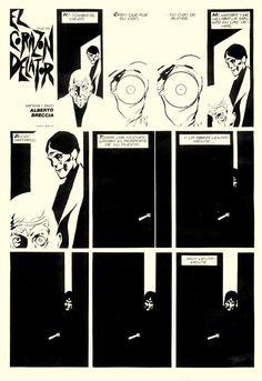 """""""El corazón delator"""", """"Silencio"""" y """"El retrato oval"""". Tres relatos de Edgar…"""