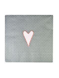 Servietten mit #Herz, z.B. für das #Picknick mit der/dem Geliebten ... #Liebe #love #Valentinstag