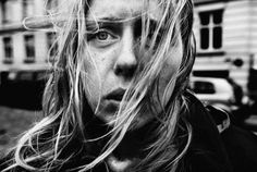 Anders Peterson is a photographer who studied photography under Christer Stromholm in Sweden and has documented offbeat characters and the dark streets of Europe during the late 60′s and 70′s. most of his books have been published in Sweden and some in Germany.