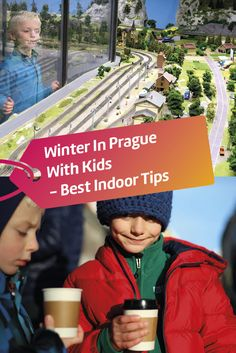 Prague winter I Prague Family Travel I Prague Kids I Free Printables I Prague Family Tips