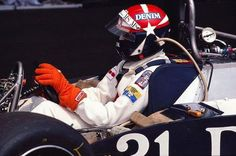 Eddie Cheever, Denim Osella-Ford FA1, 1980 F1 World Championship