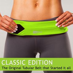 Best Running Belt and Travel Belt - FlipBelt
