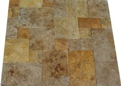 Travertine Tile | Travertine Tiles - Why It Is For You - TFO - Tile Factory Outlet