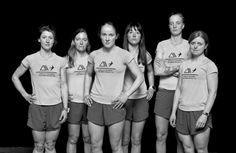 This film follows Oiselle's 340-mile journey, as run by its all-female team.