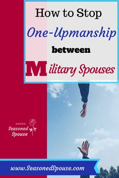 Military spouses often compete over who has the worst deployment. How can we stop the competition between military spouses and help each other instead? Military Girlfriend, Military Love, Army Love, Military Deployment, Military Spouse, Military Veterans, Veterans Discounts, Military Discounts, Past Relationships
