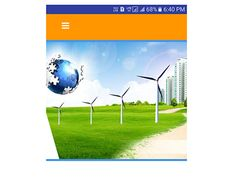 "Check out new work on my @Behance portfolio: ""Divya Hi-Tech Solar Android Application Development"" http://be.net/gallery/52229043/Divya-Hi-Tech-Solar-Android-Application-Development"