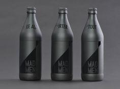 Para frikis de Mad Men cerveceros