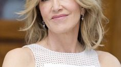 UAE fashion designer: Aiisha proudly announce her design being worn by Felicity Huffman