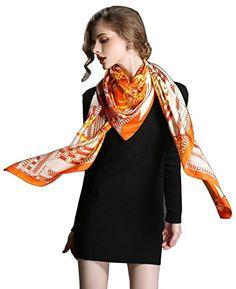 Spring Air Women 100% Silk Twill Large Square Scarf 55.1X... https://www.amazon.com/dp/B01ETEPS8Q/ref=cm_sw_r_pi_dp_x_EeznybP4RXNN4