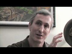 Gary Taubes: The Complications of Cholesterol - 2005 - You Tube
