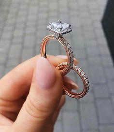 #LoveBand #EngagementRing