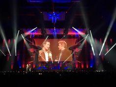 Holland zingt Hazes 17 - 18 - 19 Maart 2016