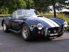 1968 Shelby Cobra