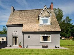Pondfield Gate, Cwmgors, South Wales and Pembrokeshire, Wales, Sleeps 4, Bedrooms 2, Self-Catering Holiday Cottage with Woodburner.