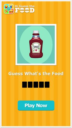 Can yo u help me guess the food brand out?