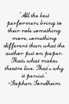 A Theatre Teacher Blog ****
