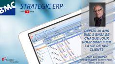 Les raisons qui vous montrent qu'il est temps de remplacer votre ERP - Peu d'adaptabilité à votre métier, fonctionnalités ERP dépassées, pilotage par les indicateurs, coûts de fonctionnement en hausse… nous avons la solution.