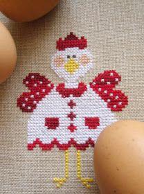 Lacomtesse&lepointdecroix: Quasi Pasqua...