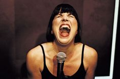Scream if you are being sexually harassed, says Eve Ensler #Vaw