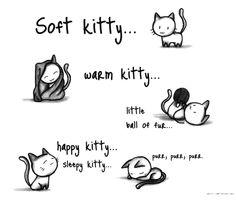 kitties :*