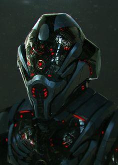 Concept Robot [_]