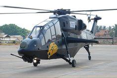 Helicóptero de ataque ligero HAL (India)