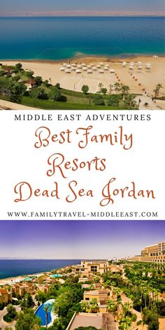 Check out the complete collection of luxury resorts that line the coast on the Jordanian side of the Dead Sea. We look at facilities, available rooms and accessibility to the waterfront so you can pick the best luxury resort for your family Best Family Resorts, Family Friendly Resorts, Best Resorts, Dead Sea Spa Hotel, Jordan Dead Sea, Amazing Destinations, Travel Destinations, Jordan Travel, Luxury Resorts