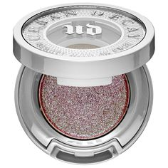 What it is: A sparkly eye shadow with a refined and sophisticated feel. What it does: This dazzlingly sparkly shadow innovates with a chic feel and not a single speck of chunky glitter. Microfine bits of iridescent sparkle collide with intense, dr