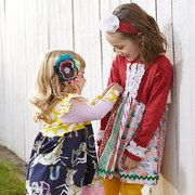 Take a look at the Sutton's Buttons and Baby & Me Designs event on #zulily today!