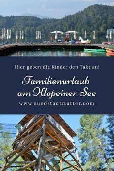 a9b2d044b7382a Familienurlaub am Klopeiner See   Kärnten   Österreich Urlaubstipp für  Familien mit Kindern Urlaub in der