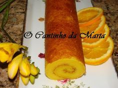 Cheesecakes, Portuguese Recipes, Portuguese Food, Relleno, Cake Recipes, Rolls, Food And Drink, Yummy Food, Sweet