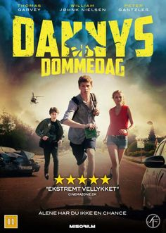 Dannys Doomsday