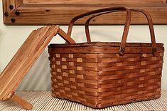 Picnic Baskets, Pie, Closure, The Originals, Ebay, Vintage, Torte, Cake, Fruit Cakes