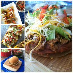 Dinner Dilemma -- mexican meat