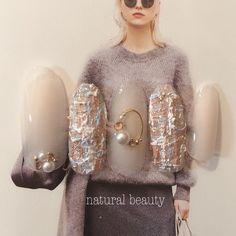 Japanese Nail Design, Japanese Nails, Gel Nails, Nail Polish, Mani Pedi, Nail Trends, Winter Nails, Nail Tips, Nails Inspiration