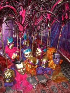 Masquerade Ball | Check out recent images of school ball themes for ideas and ...
