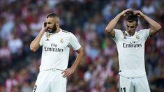 Ter Stegen warns Barcelona  Madrid were more than Ronaldo Real Madrid  team-mates Karim 476f692883750
