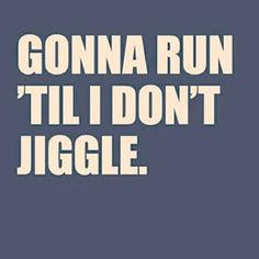 Who's with me?!? #running #motivation