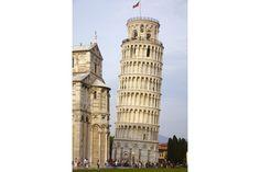 Torre de Pisa, um dos locais a visitar na Itália | #Jmj, #LugaresDoMundo