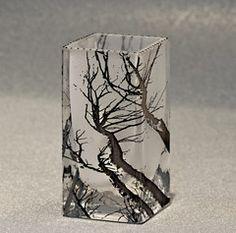 Mary-Melinda Wellsandt glass